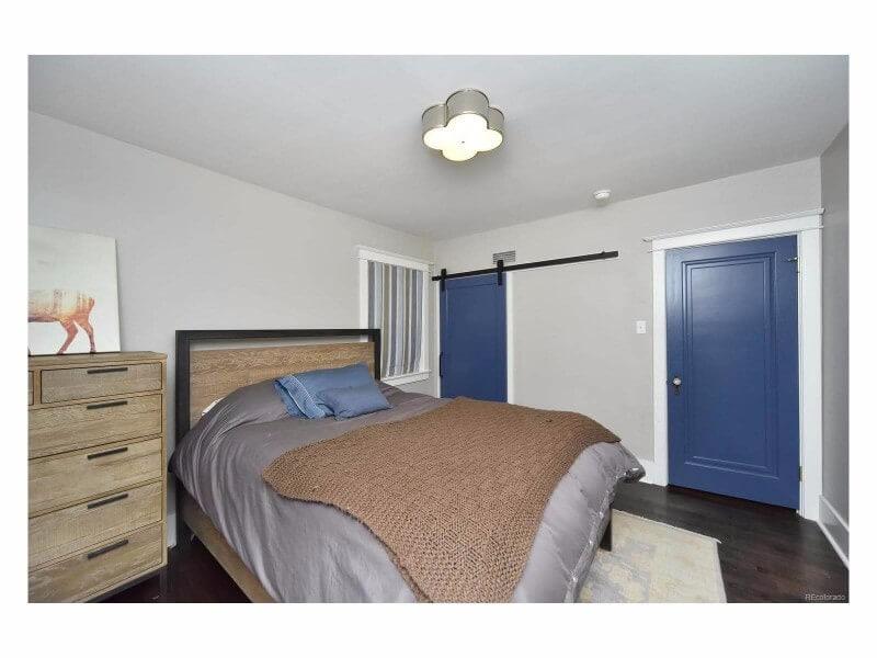 Denver Home Remodel Tudor Craftsman Berkeley