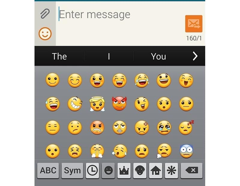 Galaxy-S5-text-messages-problems
