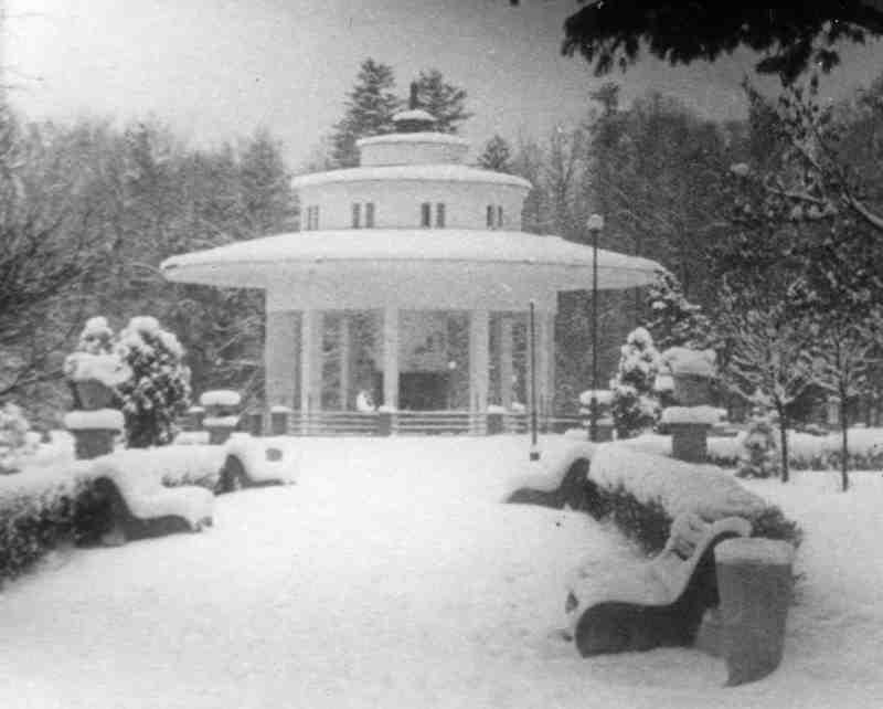 villa Morshin