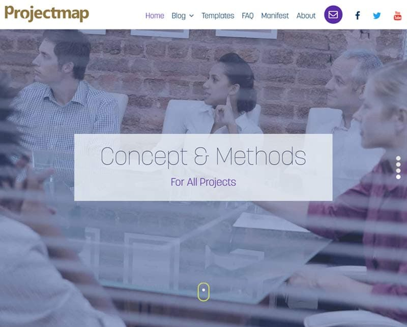 Methodology Website