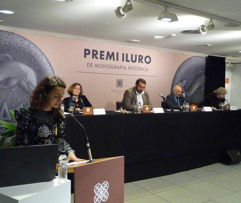 El premi Iluro de Mataró queda desert per segon any consecutiu   El Punt Avui
