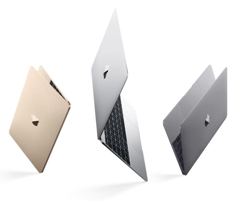 """Гравировка на клавиатуре Apple MacBook Retina 12"""""""