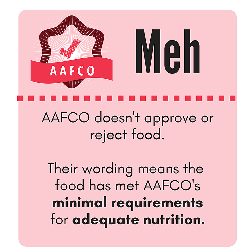 What does AAFCO really mean