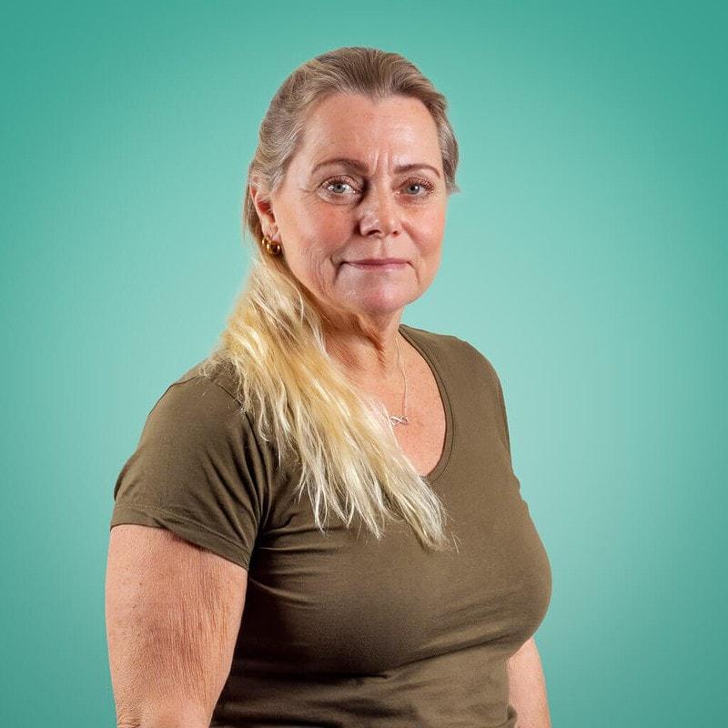Kristina Hägneborn
