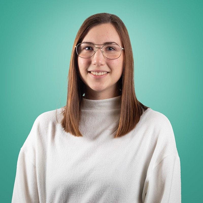 Jennifer Parmdal