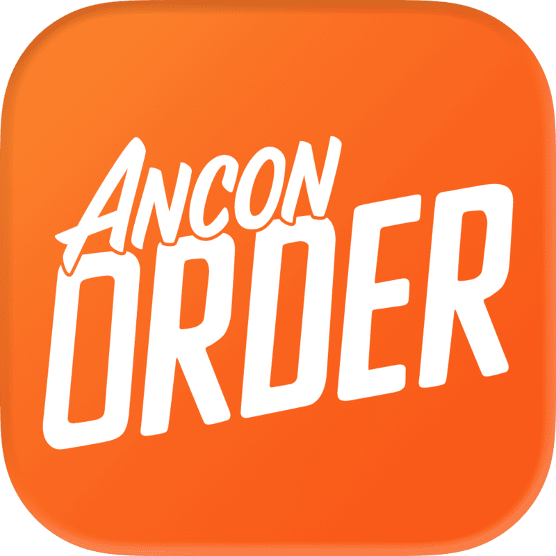 Ancon Order app icon