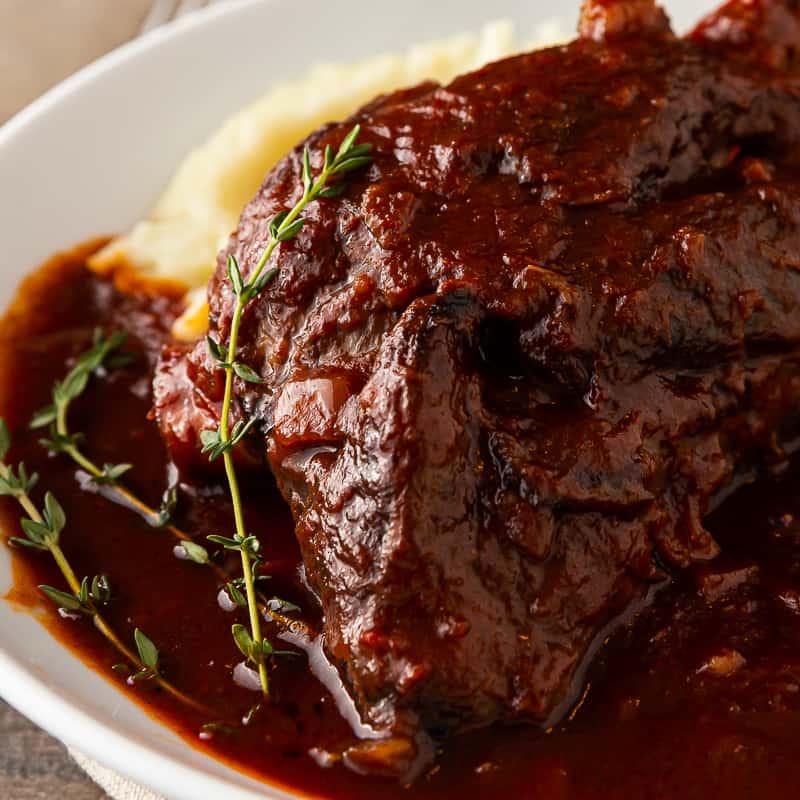 best lamb shank recipe