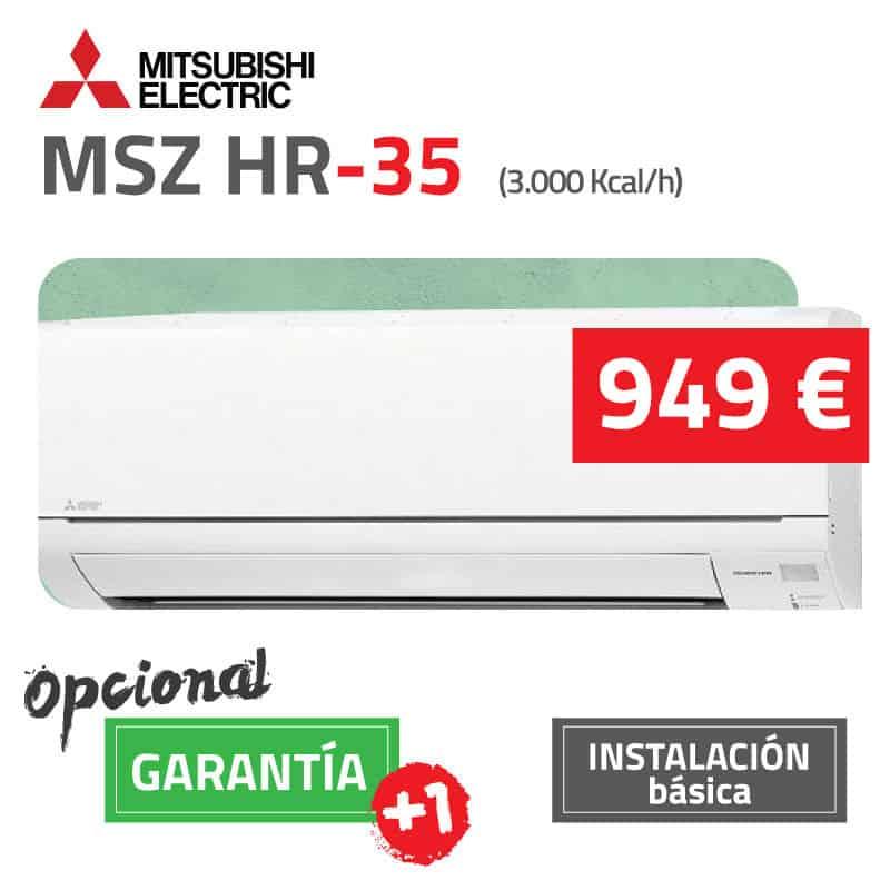 MITSUBHISI-35-HR