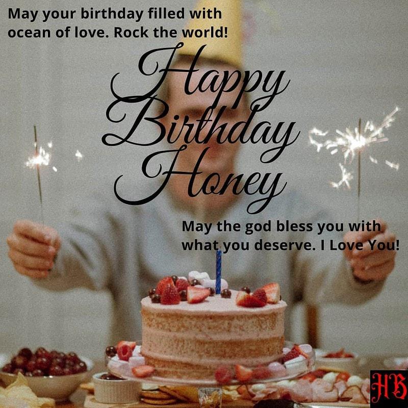 birthday wishes for boyfriend romantic
