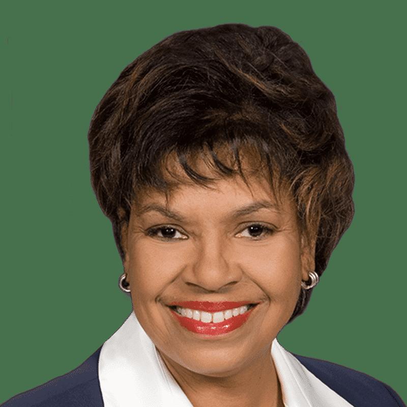 Senator Breaux