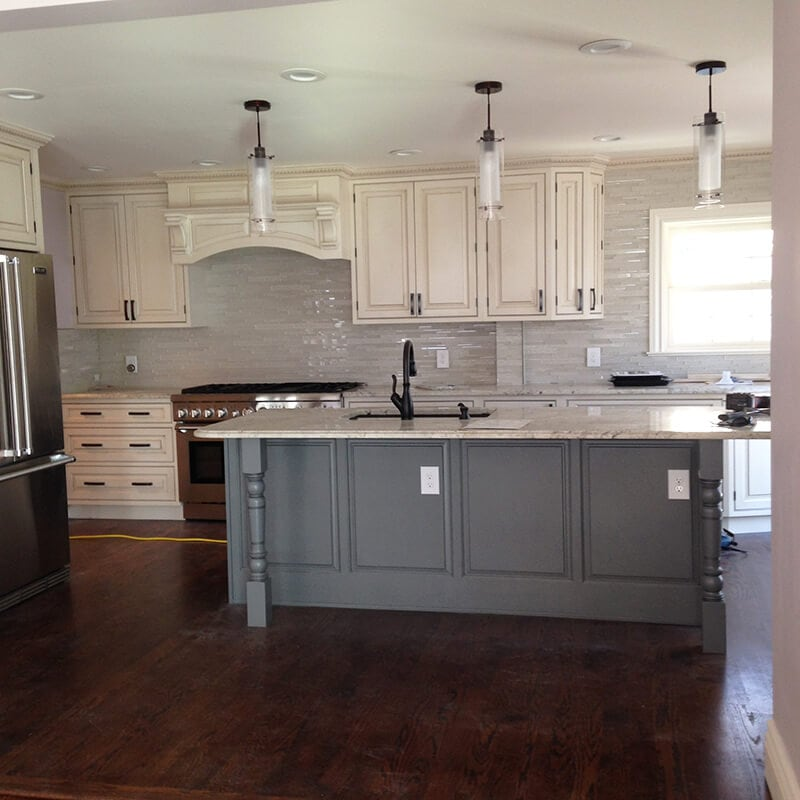Denver Traditional Kitchen Remodel