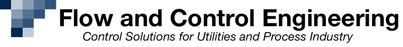 Flow and Control – Valves, Instrumentation & Repair Components Logo