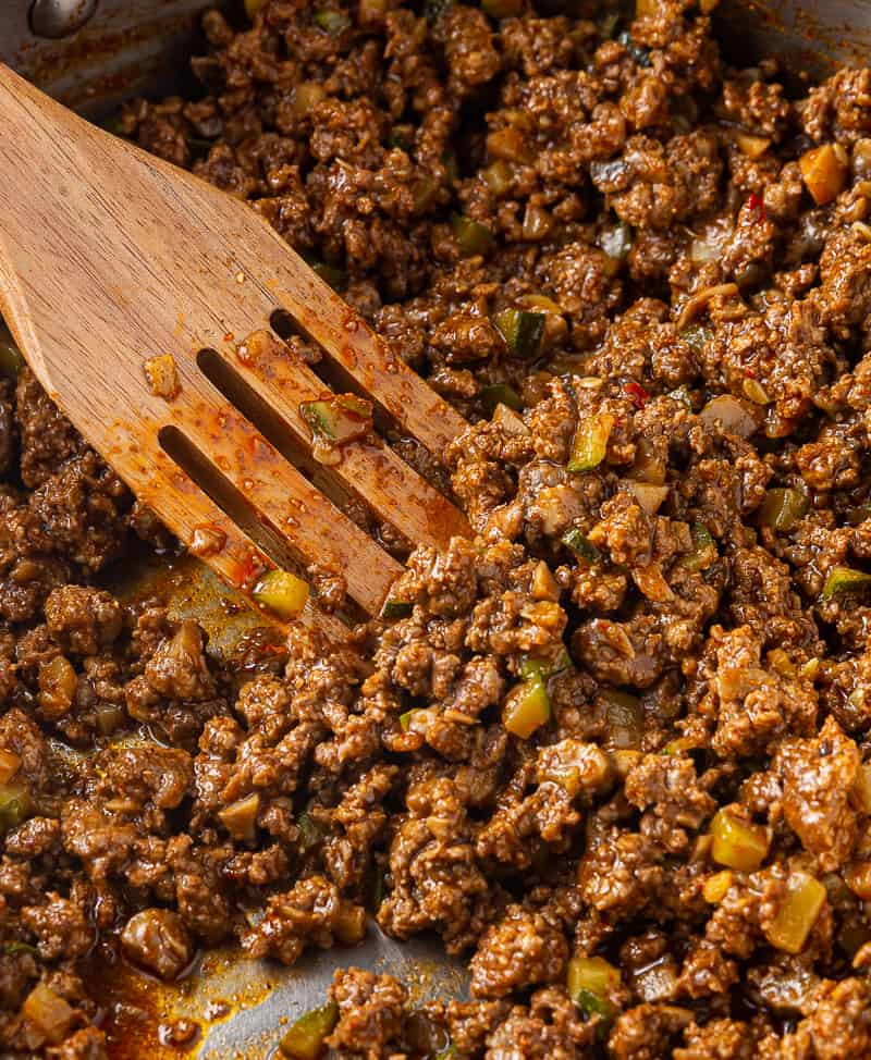 healthy taco meat recipe
