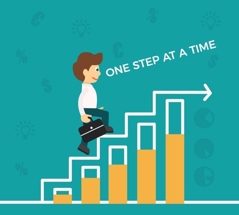 success step