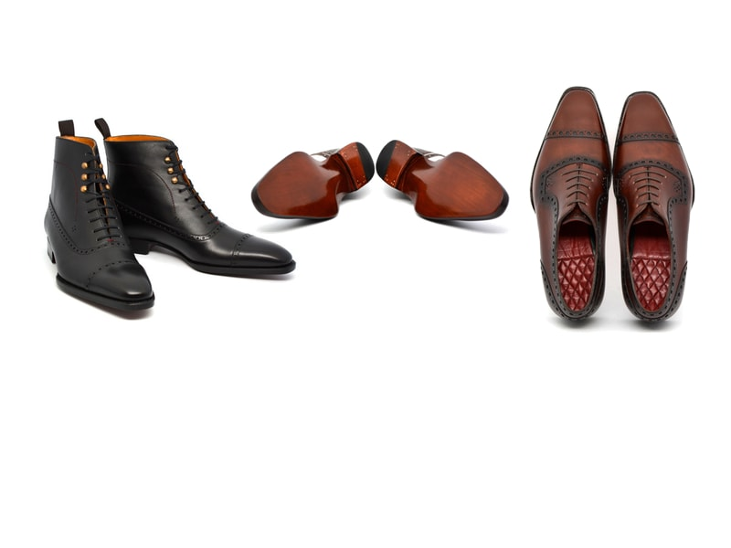Cobbler Union Shoes on Men's Style Pro Review