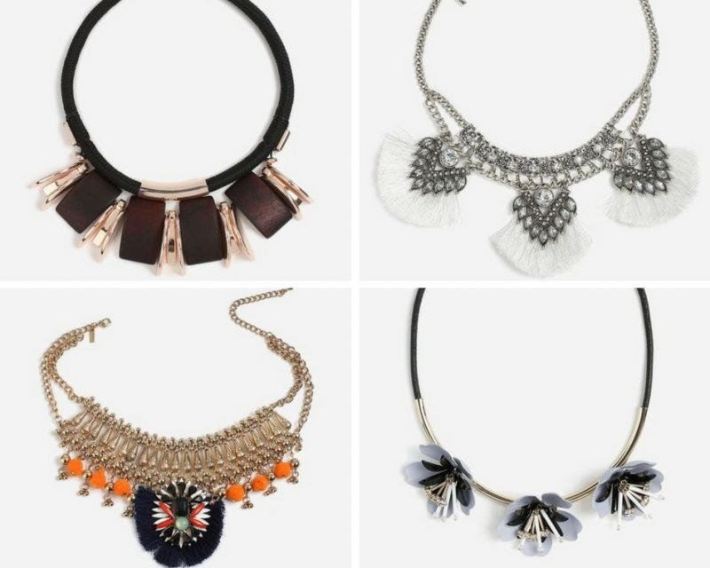 Topshop accessories for women over 40 | 40plusstyle.com