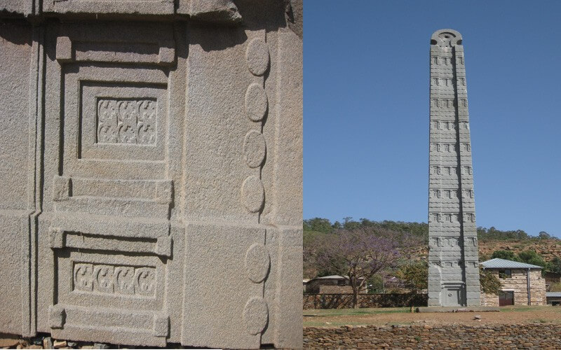 Historic Routes Ethiopia, Visit Historic Routes of  Ethiopia  : Lalibela, Gonder, Axum