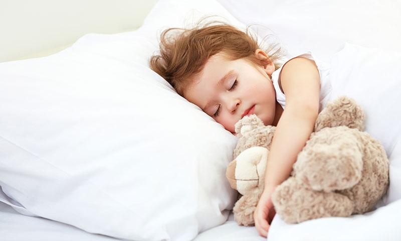 cual es la mejor almohada para niños