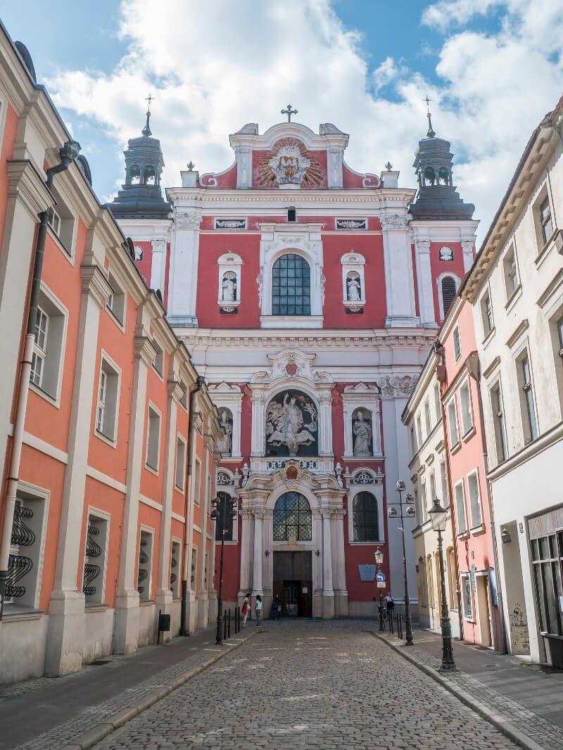 Fara Poznańska