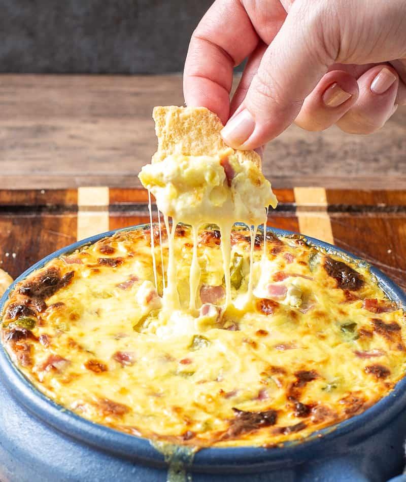 Swiss Cheese Pull