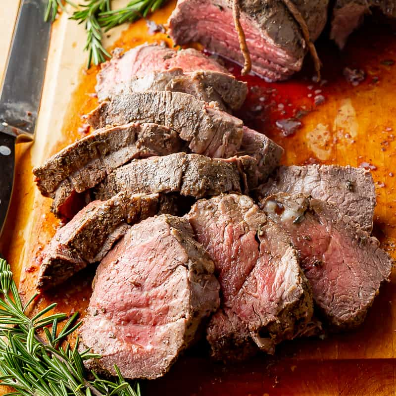 the best beef tenderloin recipe