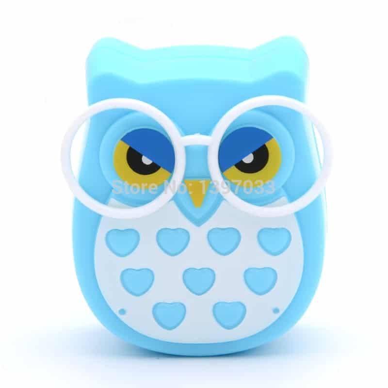 Mini Owl Baby Night light