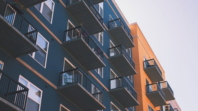 Monthly apartment expenses for your first apartment checklist | BeTheBudget