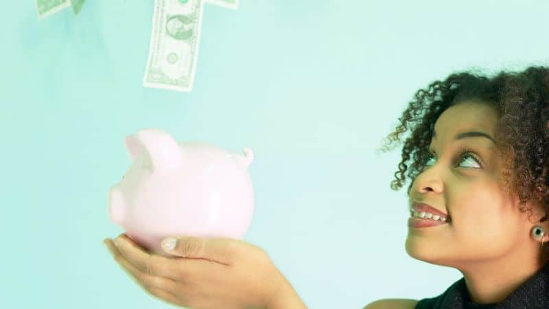 10 Proven Ways To Aggressively Save Money | Be The Budget