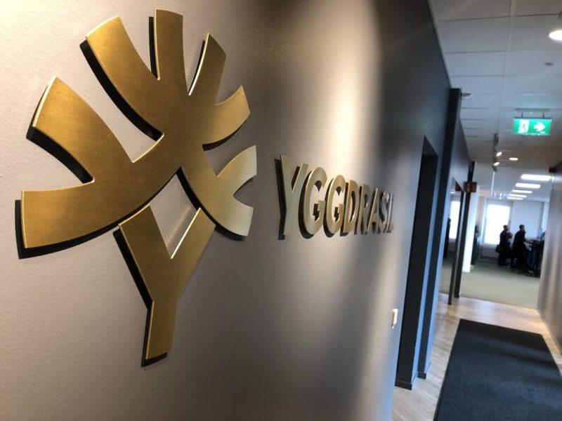 Yggdrasil ha llegado a un acuerdo con el operador taiwanés de juegos de azar XSG