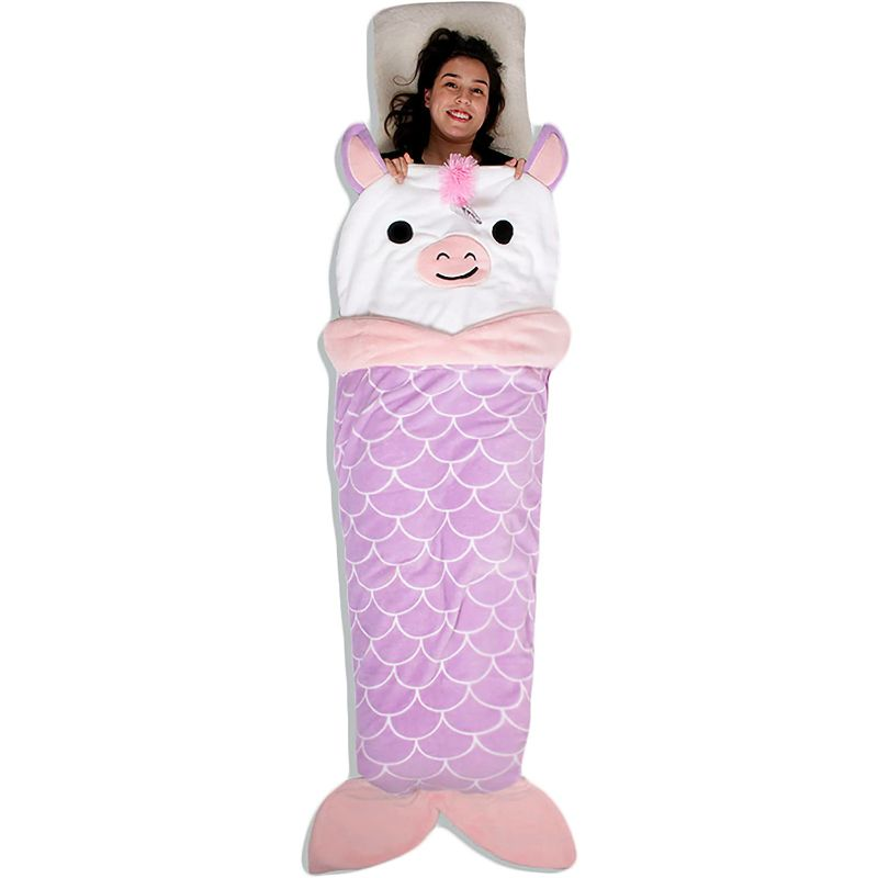 Giblins plush sleeping bag - photo 2