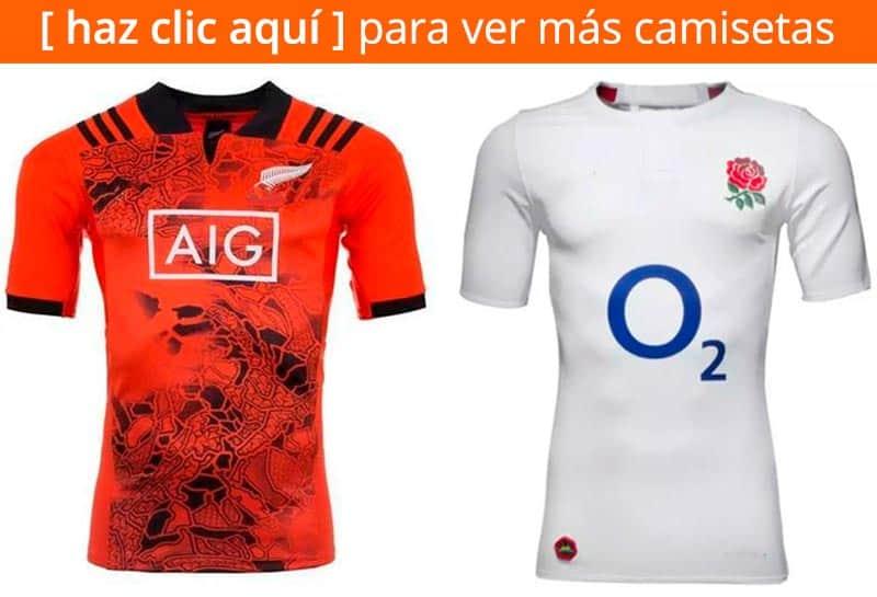 Comprar camisetas de rugby baratas - mejores tiendas online 91ee9ddf2bd6c