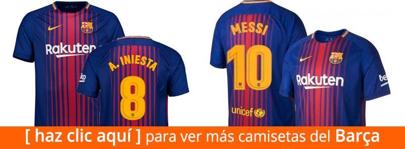 9f19fef402653 Comprar la nueva camiseta del Barça - Fc Barcelona 2018 - 2019
