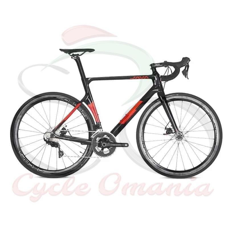 JAVA VESUVIO Carbon 22 speed 105