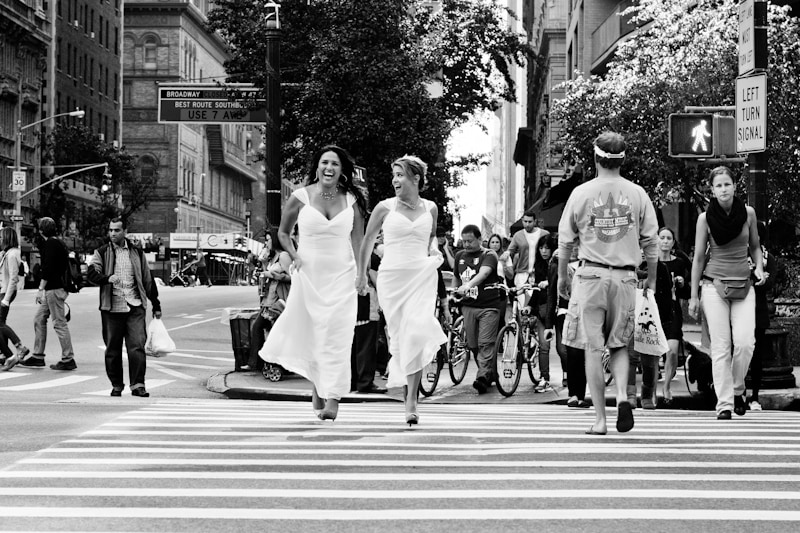 Photo 3 Same-Sex Marriage in New York