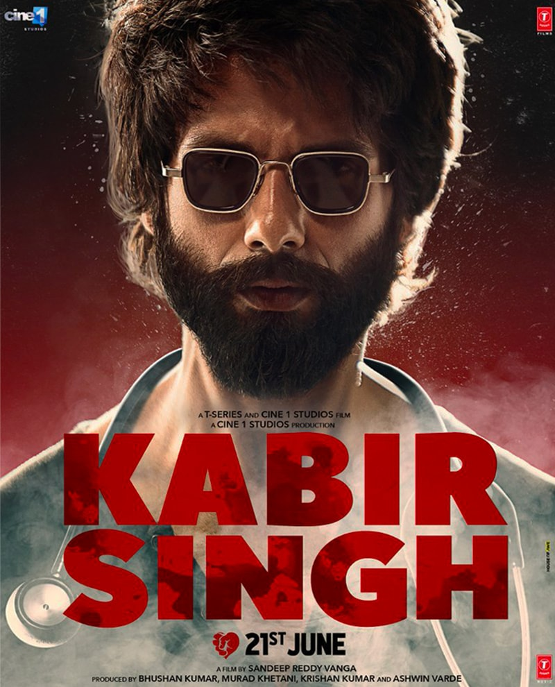 Kabir Singh Box Office Collection Day 34