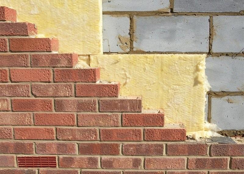 Чем утеплить фасад дома из газосиликатных блоков