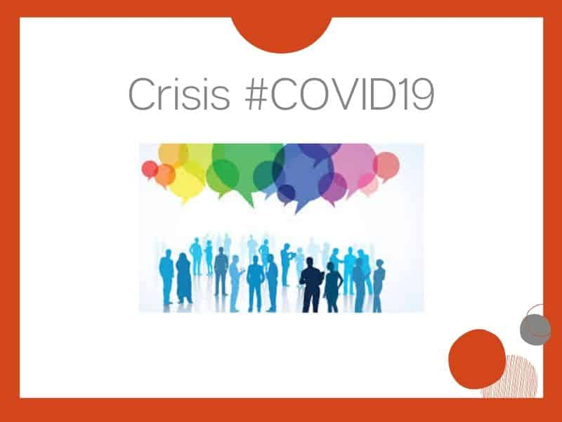 Executivas de Galicia está realizando una encuesta para tener información real de como está afectando la crisis del COVID-19