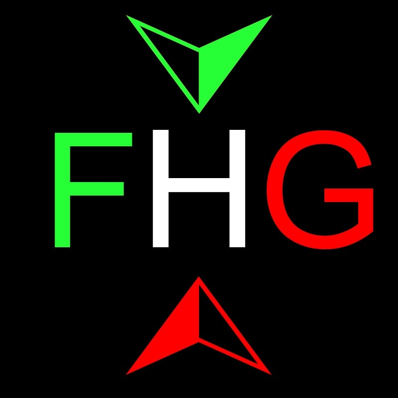 Forex Holy Grail Logo