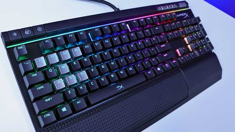 best-gaming-keyboard-2019