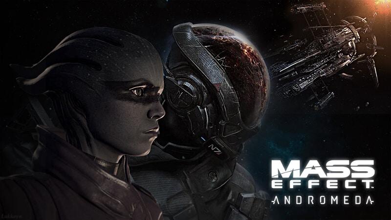 Mass_Effect_Andromeda Gameplay Mods