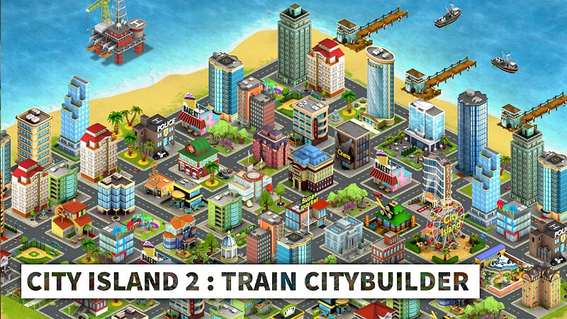 City Island 2 - Building Story Android