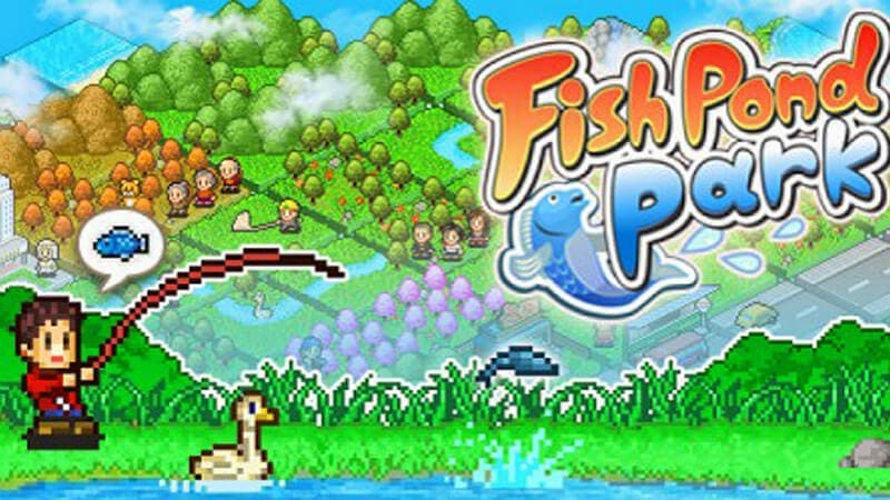 Fish Pond Park Android