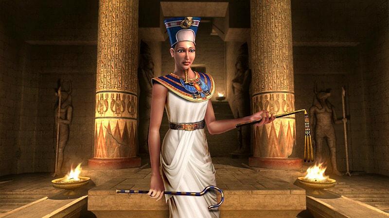 Civilization 5 Egypt Guide