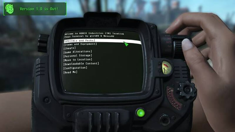 Fallout 3 How to Hack Terminal