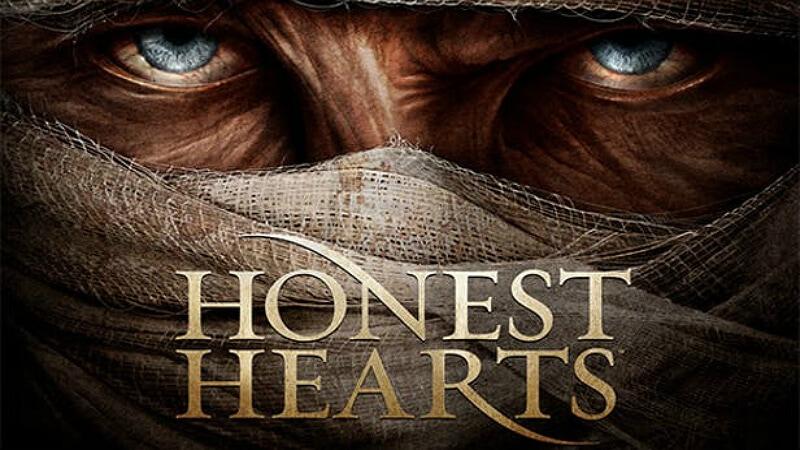 Honest Hearts