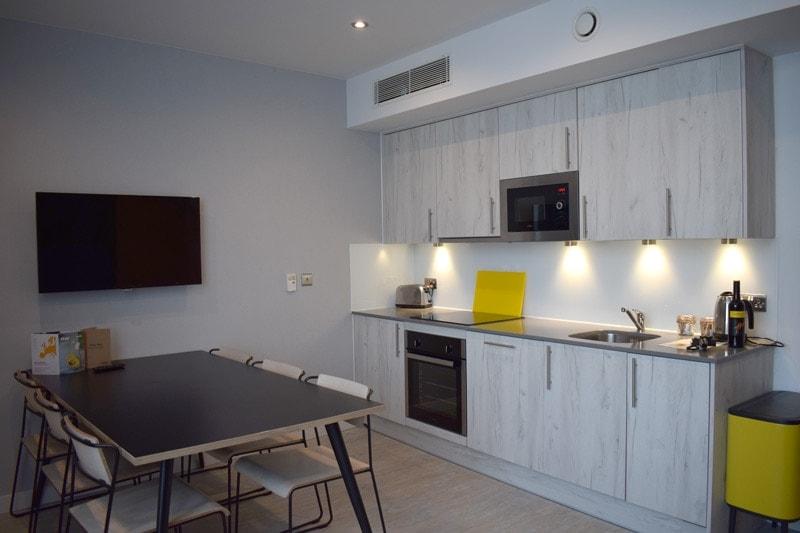 Staycity Aparthotel Liverpool