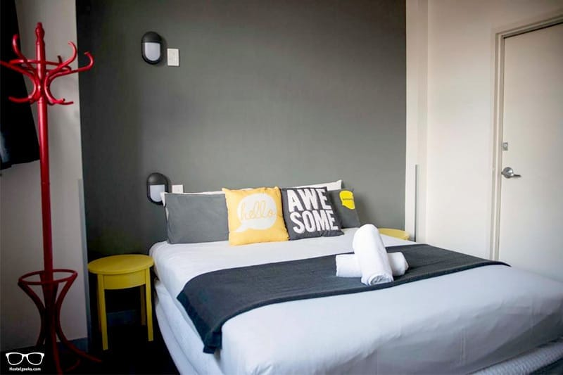 United Backpackers one of the Best Hostels in Melbourne