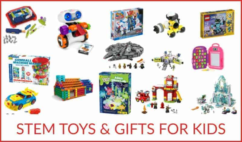 Best Stem Toys 2020.The Best Stem Toys And Gifts For Kids For 2019 Imagination