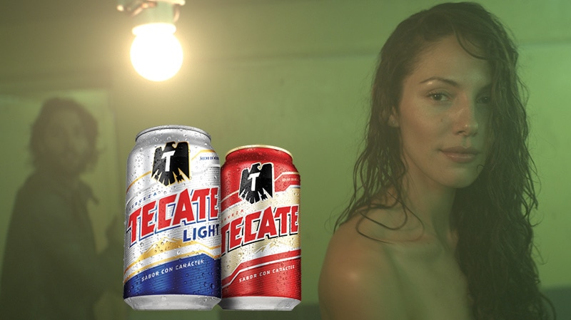 3 Signs of a Good Party - Tecate Light