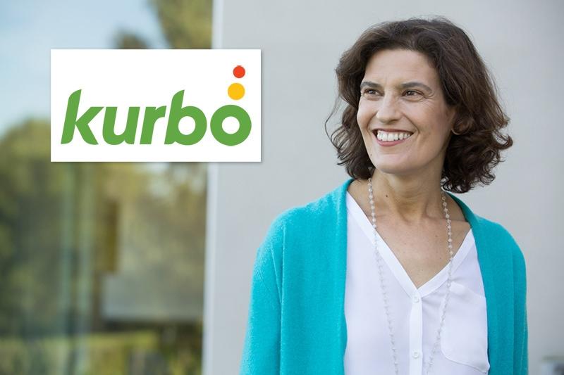Kurbo CEO, Joanna Strober